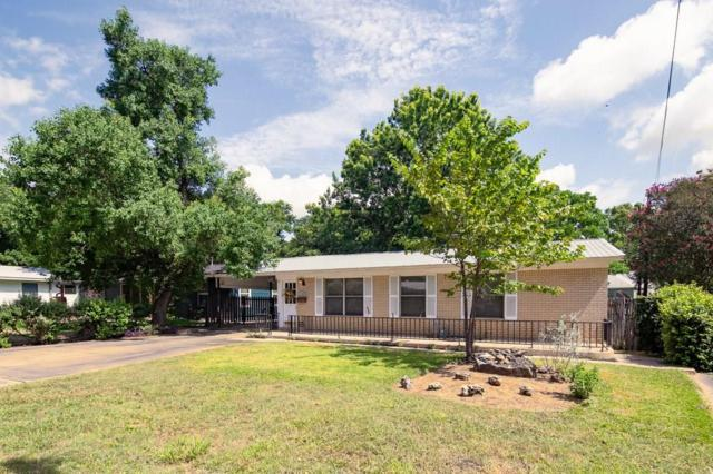 1604 Sylvan Glade, Austin, TX 78745 (#7177889) :: Watters International
