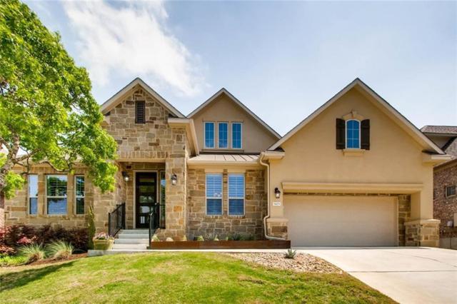 5429 Cherokee Draw Rd, Austin, TX 78738 (#7177912) :: Forte Properties