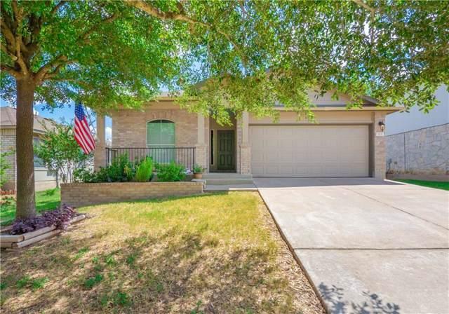 123 Altamont St, Hutto, TX 78634 (#7177974) :: Papasan Real Estate Team @ Keller Williams Realty