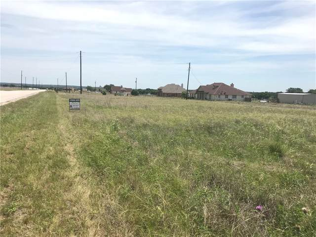 2338 Bar T Dr, Florence, TX 76527 (#7178912) :: Lauren McCoy with David Brodsky Properties