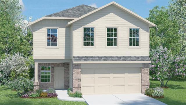 1433 Fairhaven Gtwy, Georgetown, TX 78626 (#7179204) :: The Heyl Group at Keller Williams