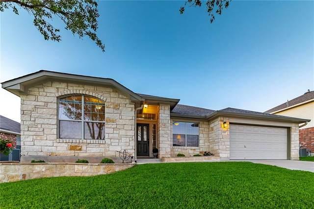 1000 Abbeyglen Castle Dr, Pflugerville, TX 78660 (#7179555) :: First Texas Brokerage Company