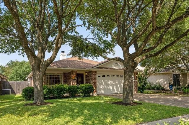 4316 Campo Verde Dr, Austin, TX 78749 (#7179607) :: Papasan Real Estate Team @ Keller Williams Realty