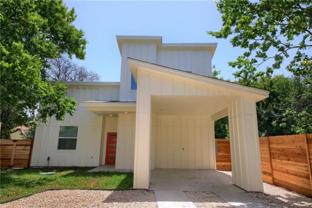 6913 Providence Ave B, Austin, TX 78752 (#7179692) :: Austin International Group LLC