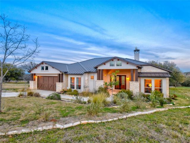 115 Cactus Cyn, Horseshoe Bay, TX 78657 (#7180029) :: Papasan Real Estate Team @ Keller Williams Realty