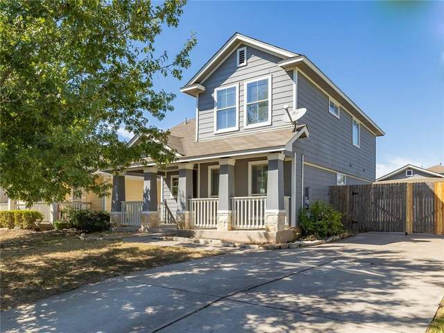 2716 Amberglow Ct, Round Rock, TX 78665 (#7180538) :: Watters International