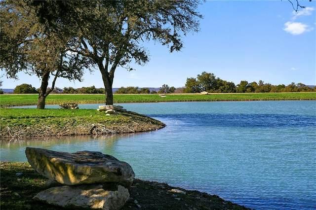 566 Feller-Hahn Rd, Fredericksburg, TX 78624 (#7181339) :: Papasan Real Estate Team @ Keller Williams Realty