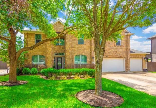 2107 Monticello Ct, Round Rock, TX 78665 (#7181610) :: Watters International