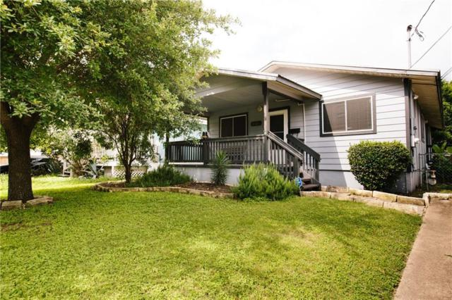 1806 Miriam Ave, Austin, TX 78702 (#7182354) :: Realty Executives - Town & Country