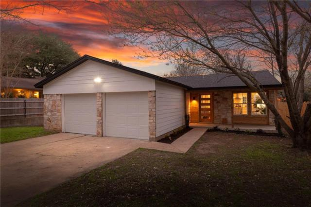 7904 Clydesdale Dr, Austin, TX 78745 (#7182422) :: Watters International