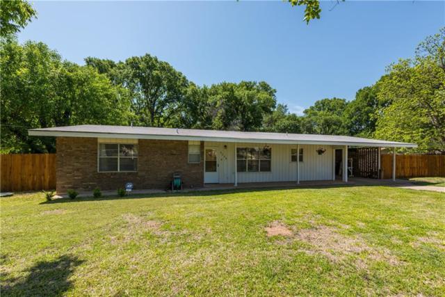 5204 Bedford, Kingsland, TX 78639 (#7183238) :: RE/MAX Capital City
