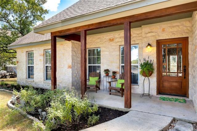 69 Sprucewood Dr, Wimberley, TX 78676 (#7183332) :: The Perry Henderson Group at Berkshire Hathaway Texas Realty