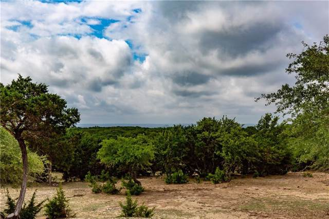 TBD Red Sky Rd, Wimberley, TX 78676 (MLS #7183818) :: Vista Real Estate