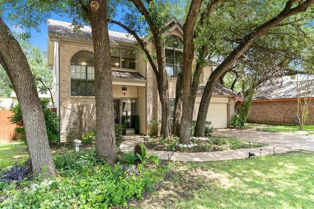 903 Oaklands Dr, Round Rock, TX 78681 (#7184947) :: ORO Realty