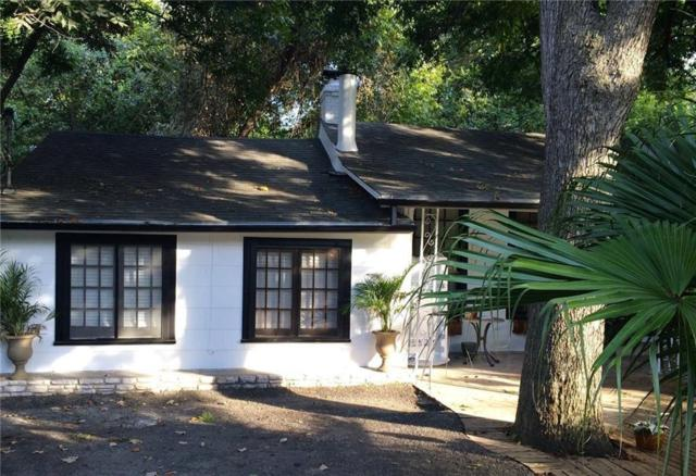 4407 Duval St, Austin, TX 78751 (#7186096) :: Ana Luxury Homes