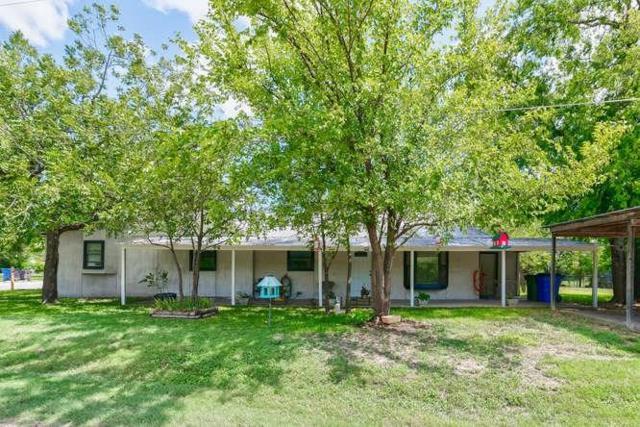 401 Stubblefield Ln, Liberty Hill, TX 78642 (#7186281) :: Papasan Real Estate Team @ Keller Williams Realty
