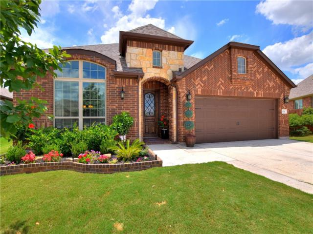 624 Mistflower Springs Dr, Leander, TX 78641 (#7186357) :: The Heyl Group at Keller Williams