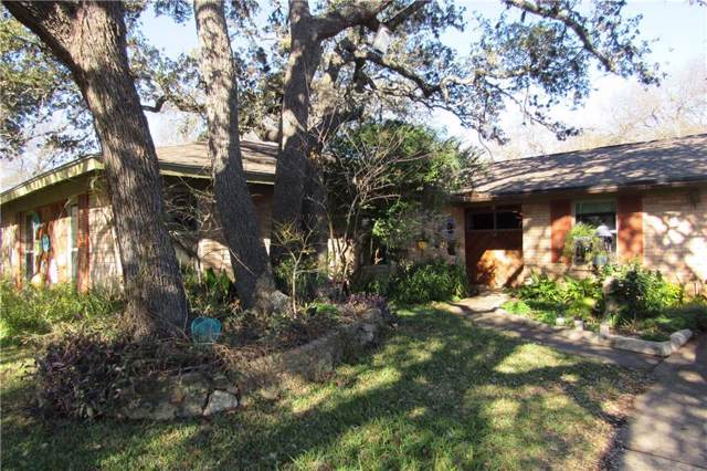 2902 Oaklane Dr, Austin, TX 78704 (#7186477) :: The Perry Henderson Group at Berkshire Hathaway Texas Realty