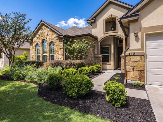 113 Palo Duro Ln, Liberty Hill, TX 78642 (#7186922) :: The Perry Henderson Group at Berkshire Hathaway Texas Realty