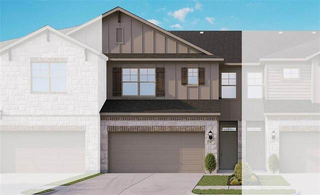 17102B Crane Fly Dr, Pflugerville, TX 78660 (#7187297) :: Papasan Real Estate Team @ Keller Williams Realty