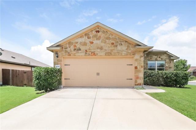 16701 Bridgefarmer Blvd, Pflugerville, TX 78660 (#7187502) :: Ben Kinney Real Estate Team