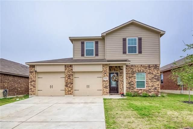 19300 Andrew Jackson St, Manor, TX 78653 (#7187819) :: Ben Kinney Real Estate Team