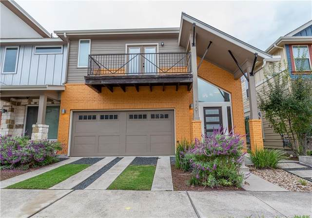 7501 Wolverine St, Austin, TX 78757 (#7188711) :: Resident Realty