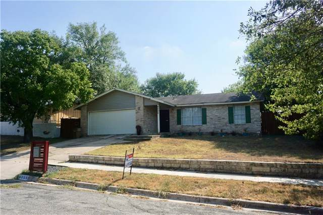 8005 Colony Loop Dr, Austin, TX 78724 (#7189904) :: The Perry Henderson Group at Berkshire Hathaway Texas Realty
