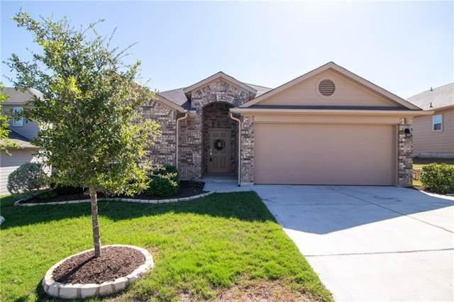 115 Liard River Rd, Hutto, TX 78634 (#7190592) :: Papasan Real Estate Team @ Keller Williams Realty