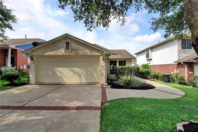 1235 Miss Allisons Way, Pflugerville, TX 78660 (#7190966) :: Papasan Real Estate Team @ Keller Williams Realty