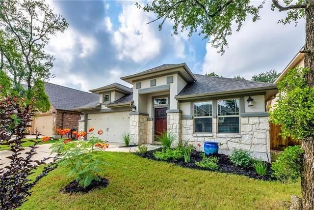 189 Blushing Dr, Buda, TX 78610 (#7191085) :: Papasan Real Estate Team @ Keller Williams Realty