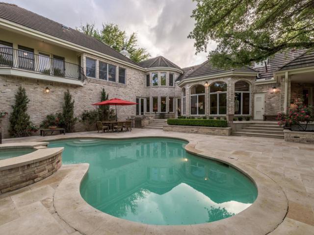 73 Pascal Ln, Austin, TX 78746 (#7191495) :: Forte Properties