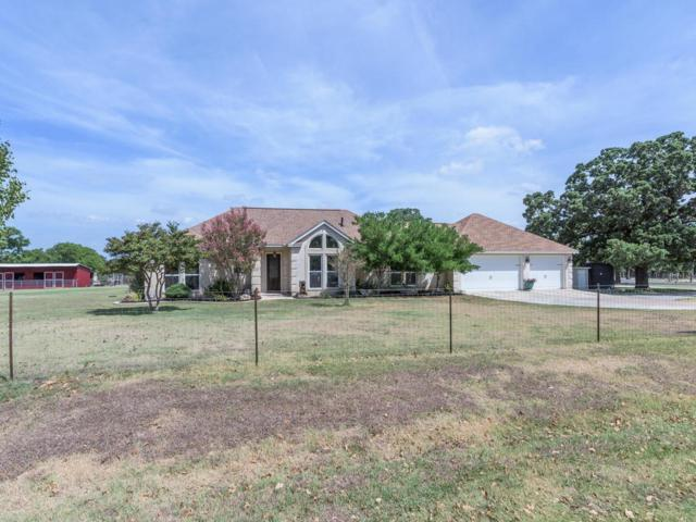 103 Deer Draw St, Georgetown, TX 78628 (#7192230) :: RE/MAX Capital City