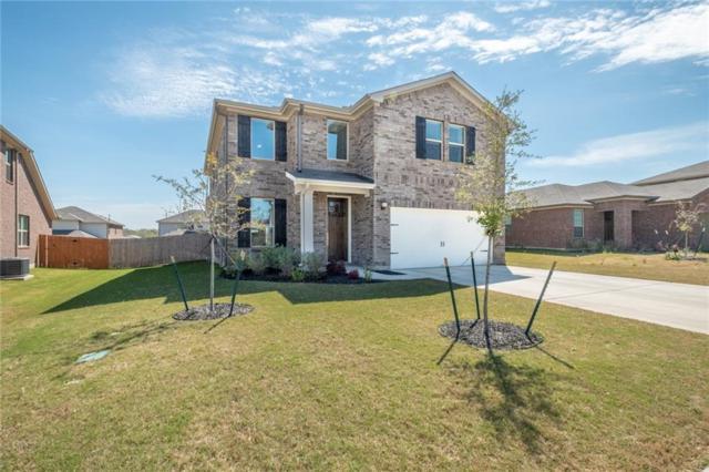 2207 Land Grant Way, Round Rock, TX 78664 (#7192376) :: Watters International
