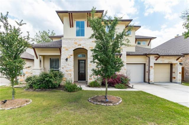 4118 Bison Bnd, Cedar Park, TX 78613 (#7192457) :: Watters International