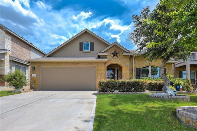 3701 Bainbridge St, Round Rock, TX 78681 (#7193245) :: The ZinaSells Group
