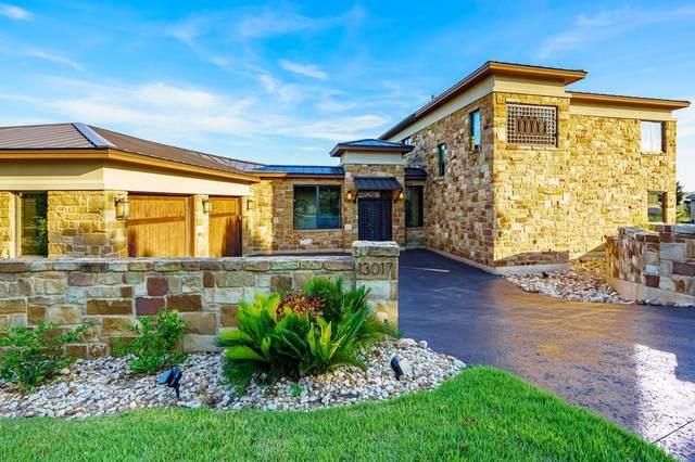 13017 Luna Montana Way S, Austin, TX 78732 (#7193305) :: Papasan Real Estate Team @ Keller Williams Realty