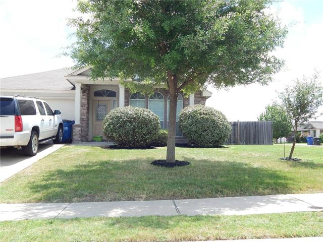 343 Altamont, Hutto, TX 78634 (#7194694) :: Papasan Real Estate Team @ Keller Williams Realty