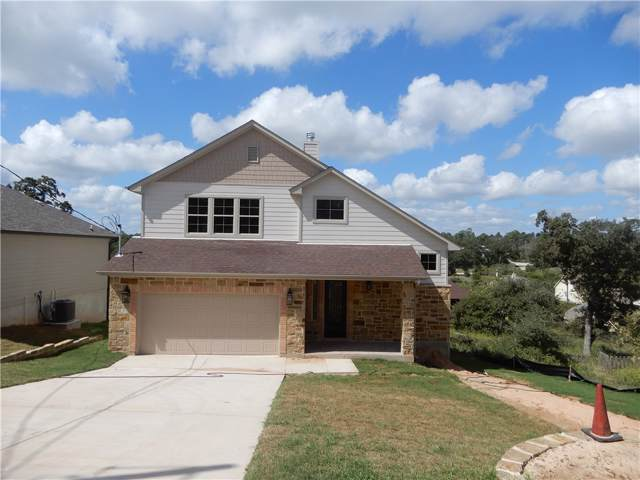 118 Kahalulu Dr, Bastrop, TX 78602 (#7194701) :: The Perry Henderson Group at Berkshire Hathaway Texas Realty