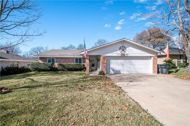 318 Cheyenne Dr, Temple, TX 76504 (#7194789) :: The Perry Henderson Group at Berkshire Hathaway Texas Realty