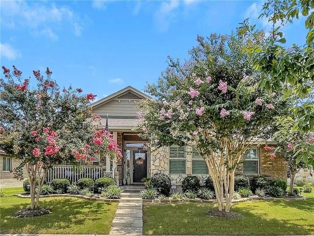 1704 Discovery Blvd, Cedar Park, TX 78613 (#7195874) :: Papasan Real Estate Team @ Keller Williams Realty