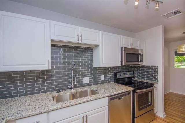 2603 Parker Ln, Austin, TX 78741 (#7196035) :: Papasan Real Estate Team @ Keller Williams Realty