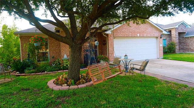 2170 Rachel Ln, Round Rock, TX 78664 (#7196070) :: The Perry Henderson Group at Berkshire Hathaway Texas Realty
