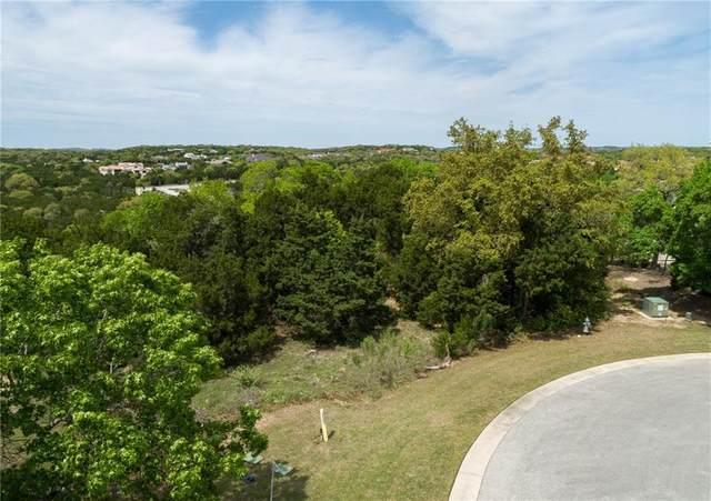 8717 Acuarela Ct, Austin, TX 78735 (#7198271) :: Douglas Residential