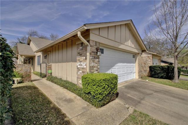 7516 Hemingway St, Austin, TX 78752 (#7198736) :: The Gregory Group