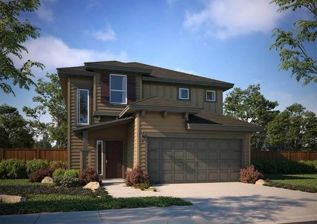 3201 College Park Dr #18, Round Rock, TX 78664 (#7199153) :: Papasan Real Estate Team @ Keller Williams Realty
