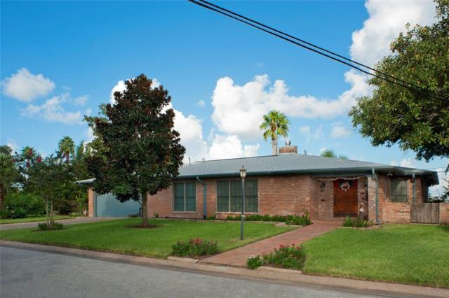 1109 Harbor View Rd Rd, Other, TX 77550 (#7200531) :: Amanda Ponce Real Estate Team