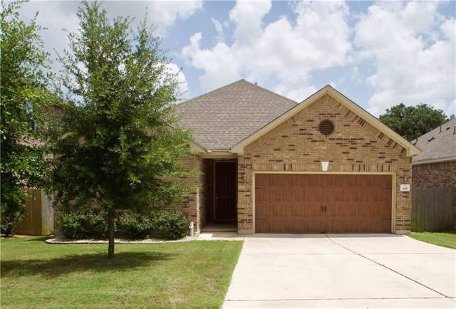 505 Hunters Hill Dr, San Marcos, TX 78666 (#7201076) :: The Perry Henderson Group at Berkshire Hathaway Texas Realty