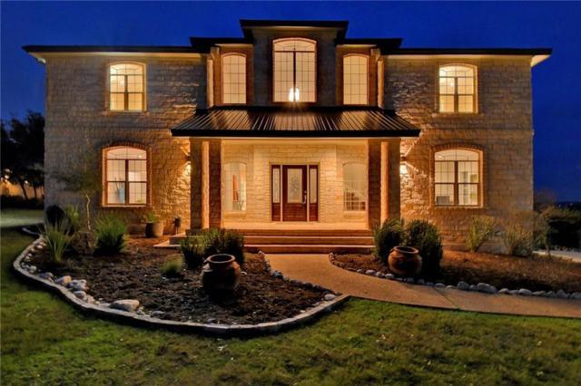 1610 Kemp Hills Dr, Austin, TX 78737 (#7201235) :: RE/MAX Capital City