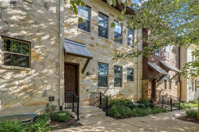 229 Adams St, Georgetown, TX 78628 (#7201508) :: The Perry Henderson Group at Berkshire Hathaway Texas Realty